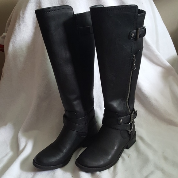 Guess Shoes Riding Boots Poshmark
